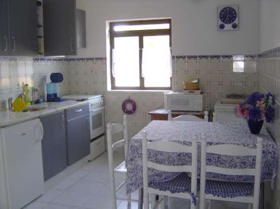 Ferienwohnung an der algarve portugal for Ger teset küche